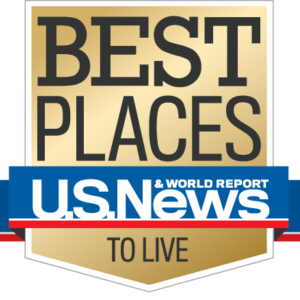 U.S. News & World Report Best Places to Live