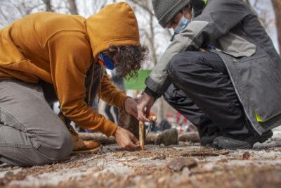 ECS 2021 Wilderness Survival