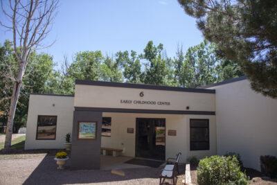 Early Childhood Center (ECC)