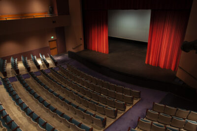 Louisa Performing Arts Center (LPAC)