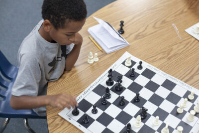 Middle School Chess